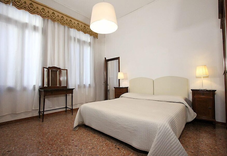 City Apartments - Malibran, Венеция, Апартаменты, 3 спальни, Номер
