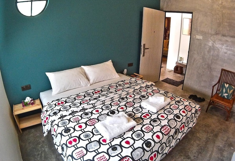 Havara Place, George Town, Deluxe Double Room, Guest Room