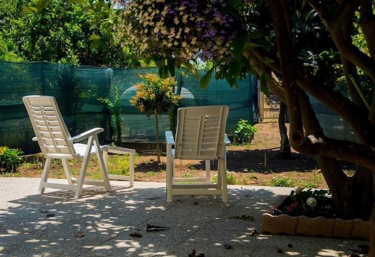 Giu&Gio, Alghero, Garden