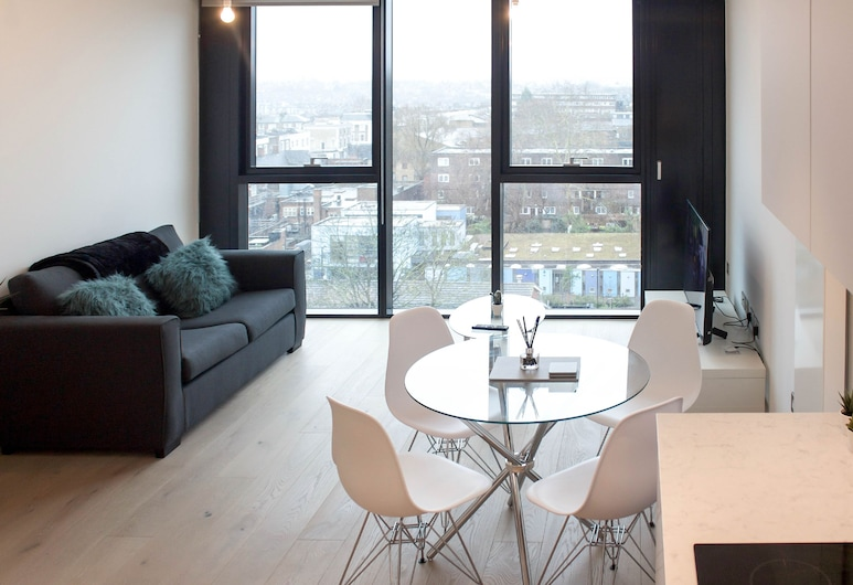 Luxury One Bed Archway, London