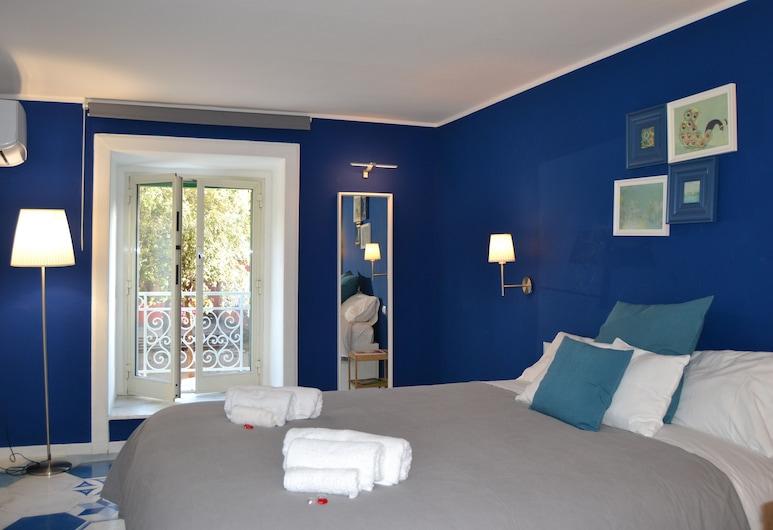 Be Blu Apartment , Naples
