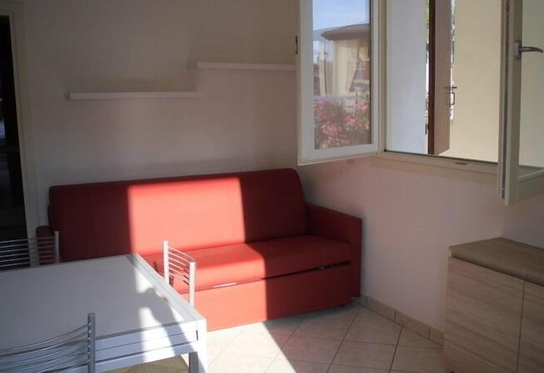Regina Mare 9, Comacchio, Apartment, 2 Bedrooms, Living Area