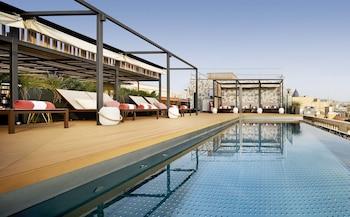 Image de Kimpton Vividora Hotel, an IHG Hotel à Barcelone