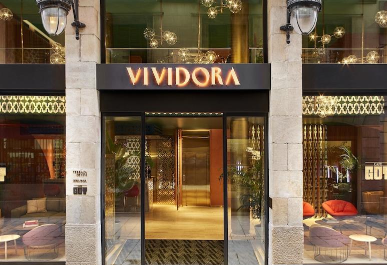 킴톤 비비도라 호텔, 바르셀로나