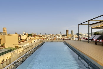Picture of Kimpton Vividora Hotel, an IHG Hotel in Barcelona