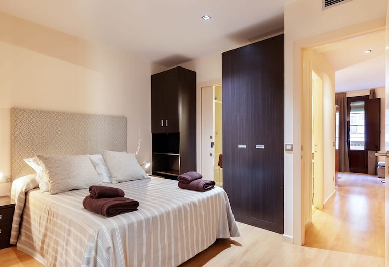 Dream Gracia, Barcelona, Leilighet – city, 2 soverom, Rom