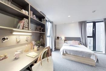 Fotografia hotela (Hashtag Glasgow (Student Only - ID required)) v meste Glasgow