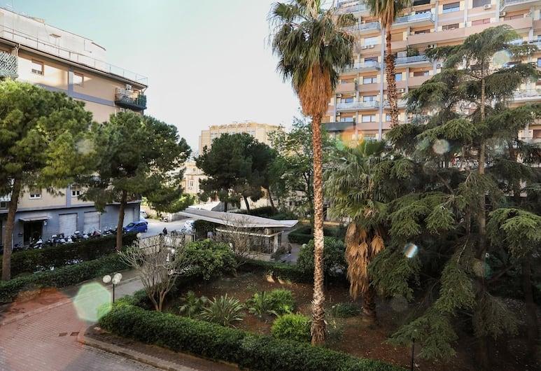 A Casa di Frà B&B, Palermo, Giardino