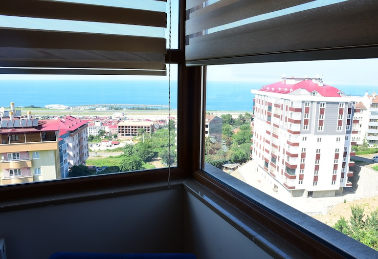 Akustik Residence, טראבזון, נוף מהחדר
