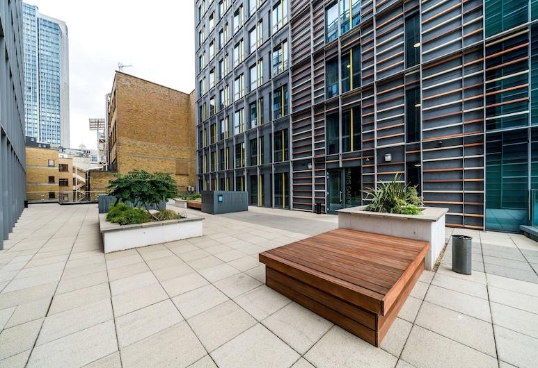 Hashtag South Bank Campus Accommodation, Londýn, Exteriér