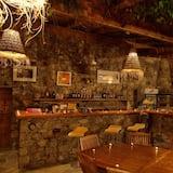 Családi lakosztály, erkély (Monte Padru) - Nappali rész