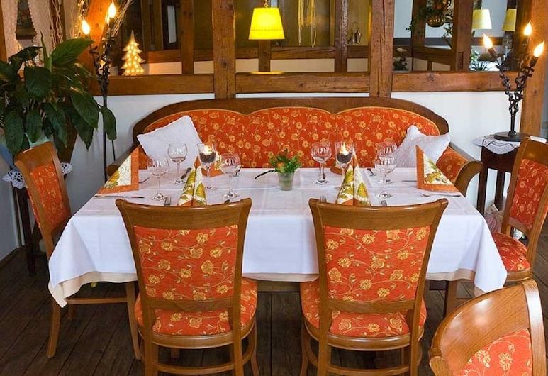 Gasthof - Restaurant Zum Drakenberg, Göttingen