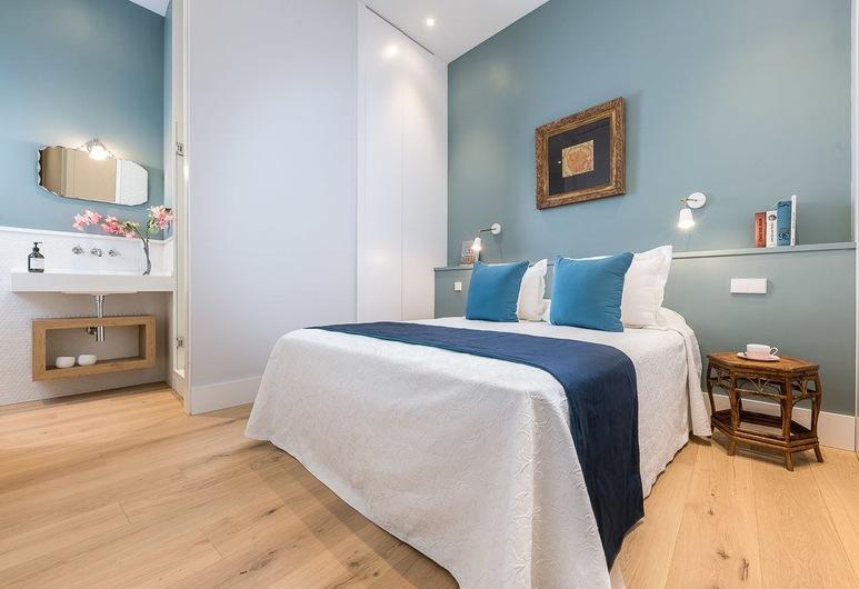 Home Club San Gregorio I, Мадрид, Апартаменты, 2 спальни, Номер
