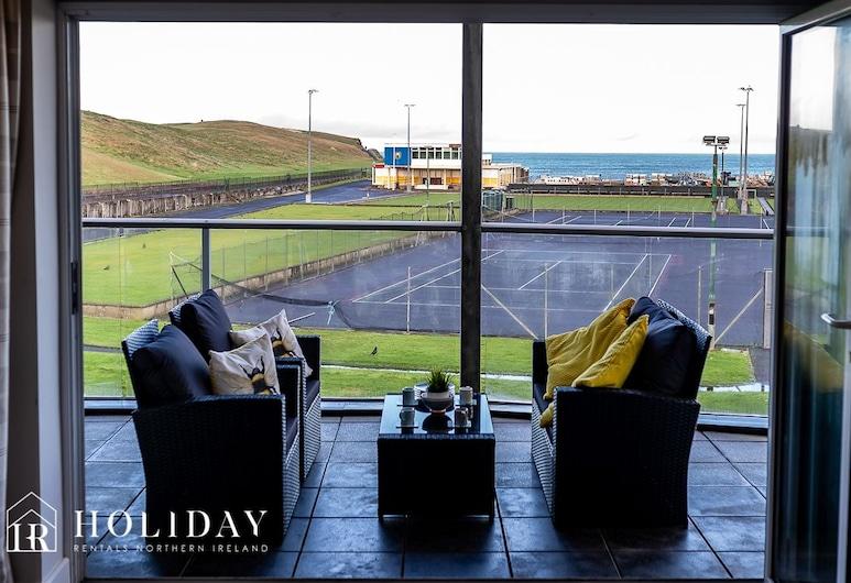 Holiday Rentals NI - Ramore Three, Portrush