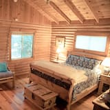 Traditional Cabin, Mountain View - Guest Room
