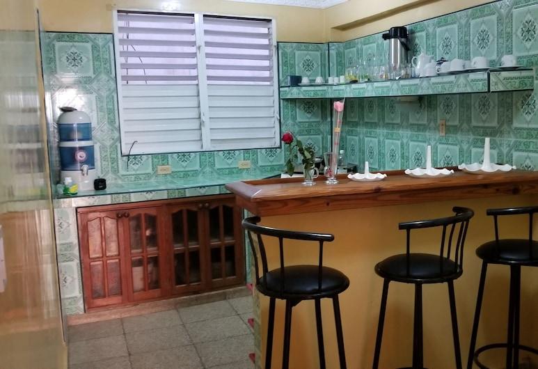 Casa Juseve, Havanna, Basic-Apartment, Eigene Küche