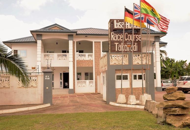 Ibisa Hotel, Sekondi-Takoradi