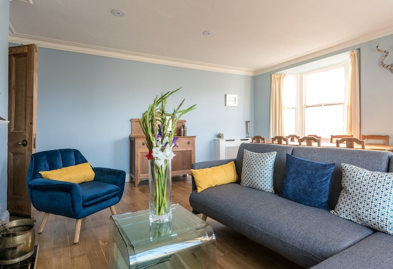 Spacious Property in North Laines, Brighton