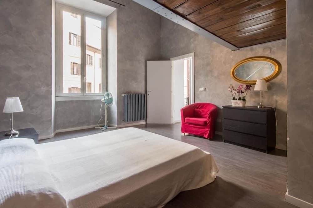 Căn hộ (1 Bedroom) - Phòng