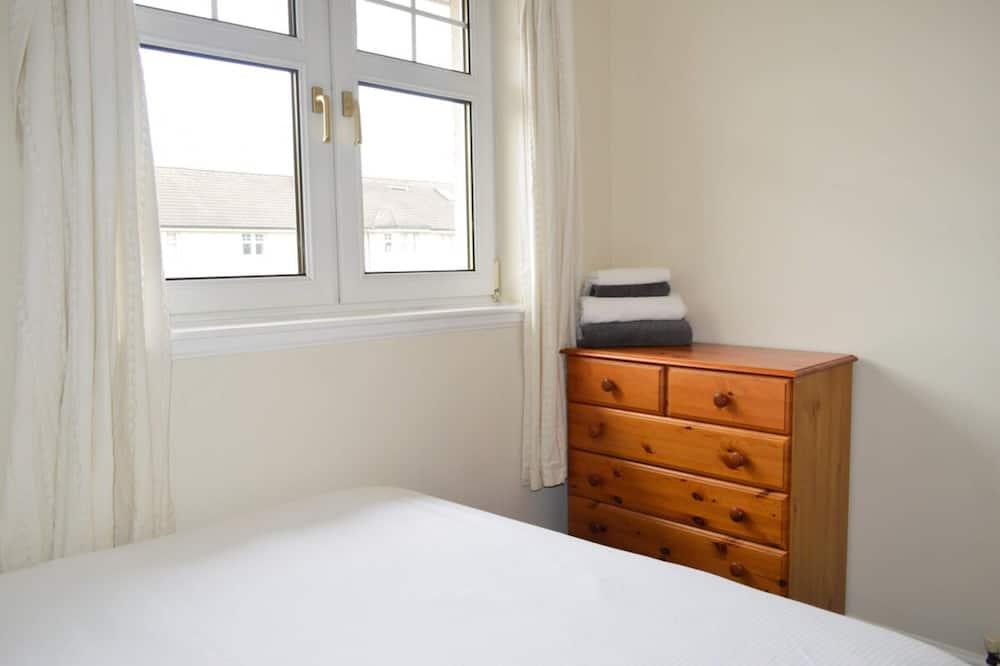 อพาร์ทเมนท์ (3 Bedrooms) - ห้องพัก