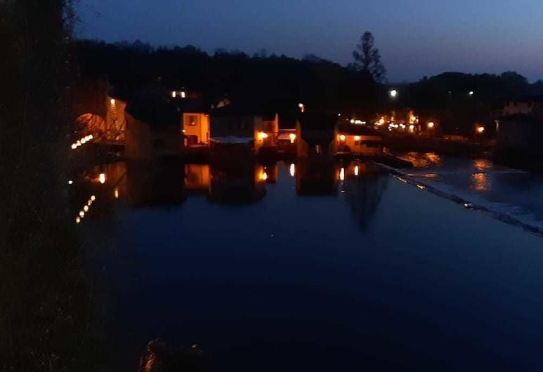 明奇欧谷农庄酒店, 明乔河畔瓦莱焦 , 住宿外的陆地景色