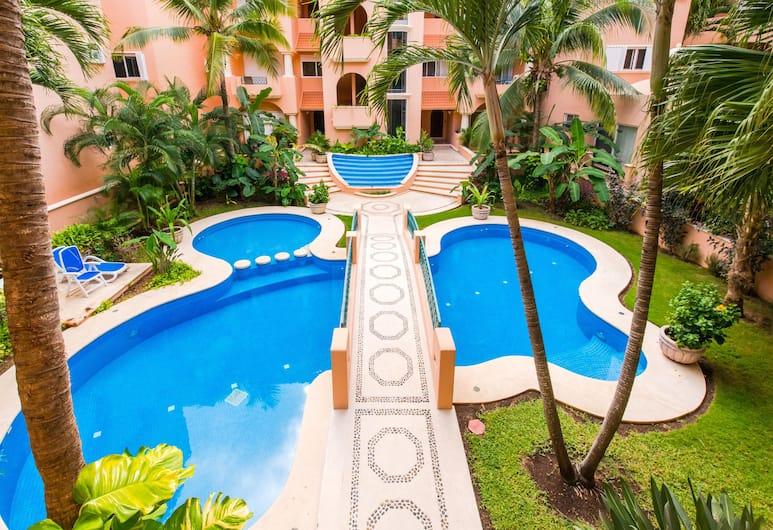 夢想 1 房開放式公寓民宿 - RMH 酒店, 阿範特拉斯港