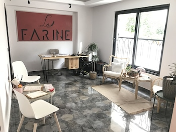 Fethiye bölgesindeki La Farine Hotel resmi
