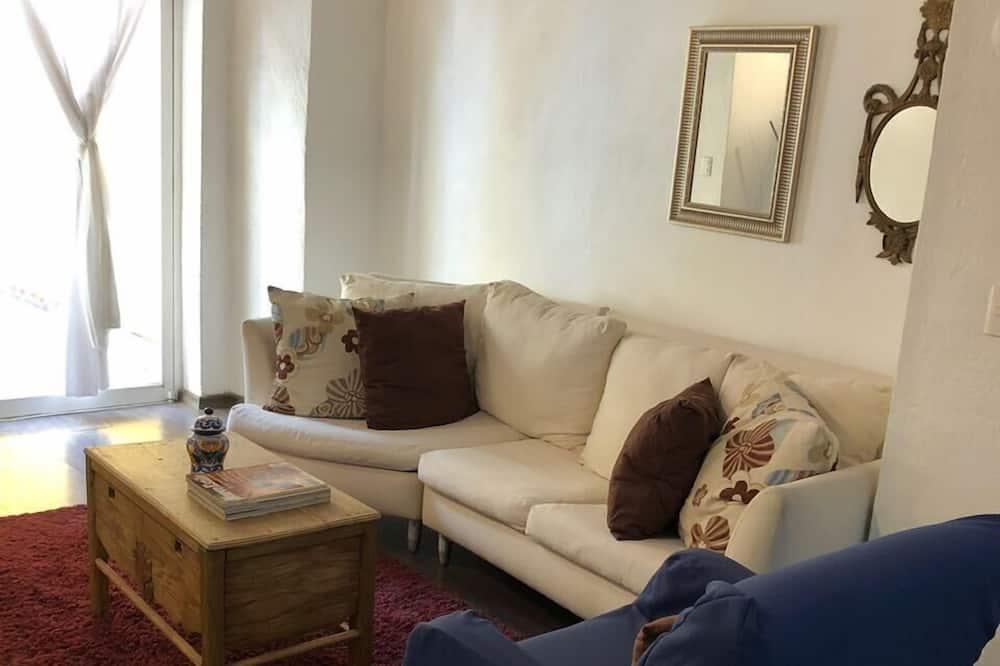 Apartment Sueño Urbano 102 - Living Room