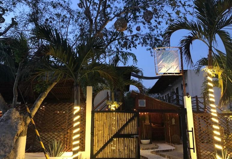 Hotel Nikté, Bacalar