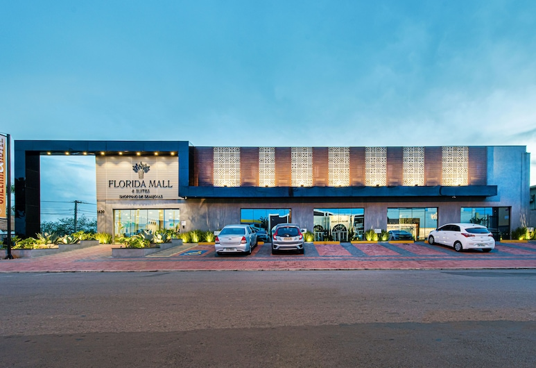 Florida Mall Hotel & Suites, Limeira