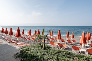 Picture of Angela Beach in Platanias