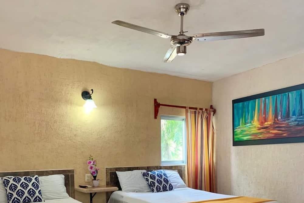 Double Room, Lake View - Gjesterom