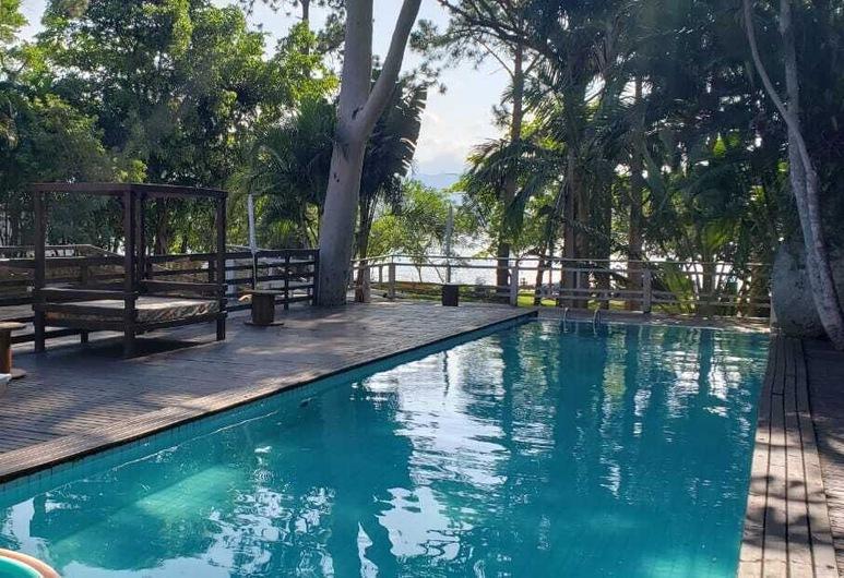 Cabanas da Praia Mole, Florianopolis, Pool