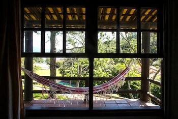 A(z) Cabanas da Praia Mole hotel fényképe itt: Florianopolis