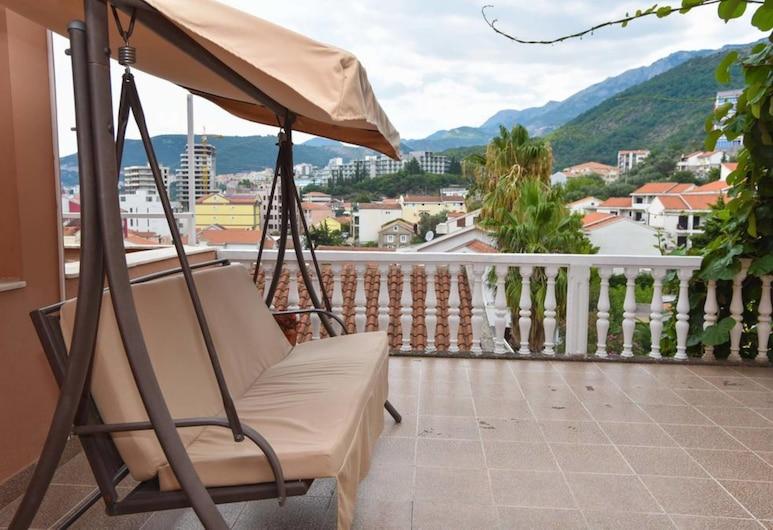 Studios Dragana, Becici, Terrace/Patio