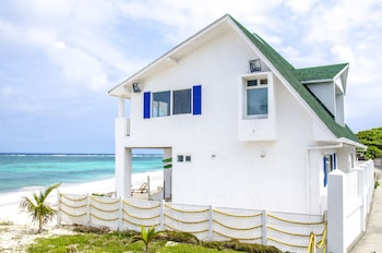 Picture of Penelope Beach House in San Andres
