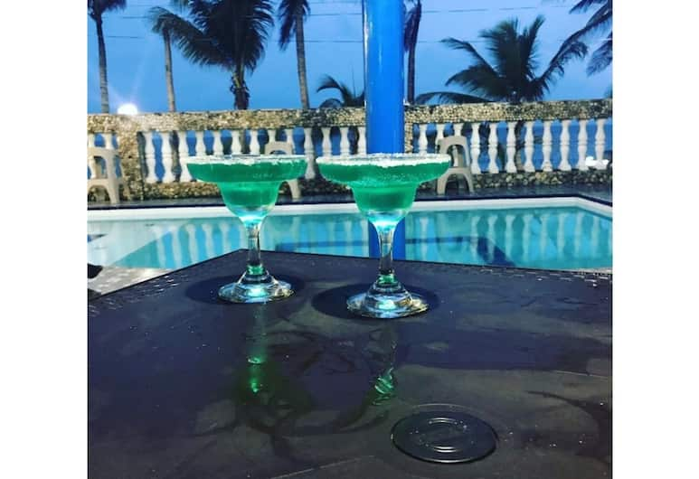 Island House Hotels, San Andres