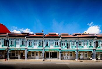 Foto KēSa House di Singapura