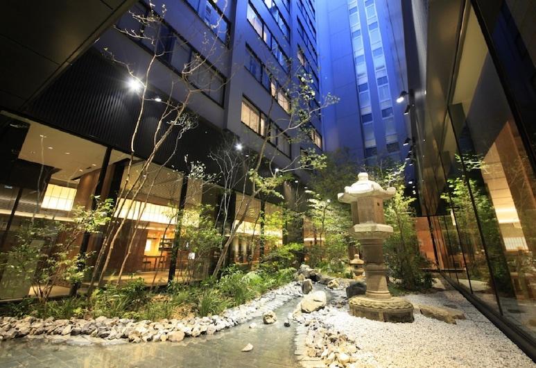 Richmond Hotel Premier Kyoto Ekimae, Kyoto, Sodas