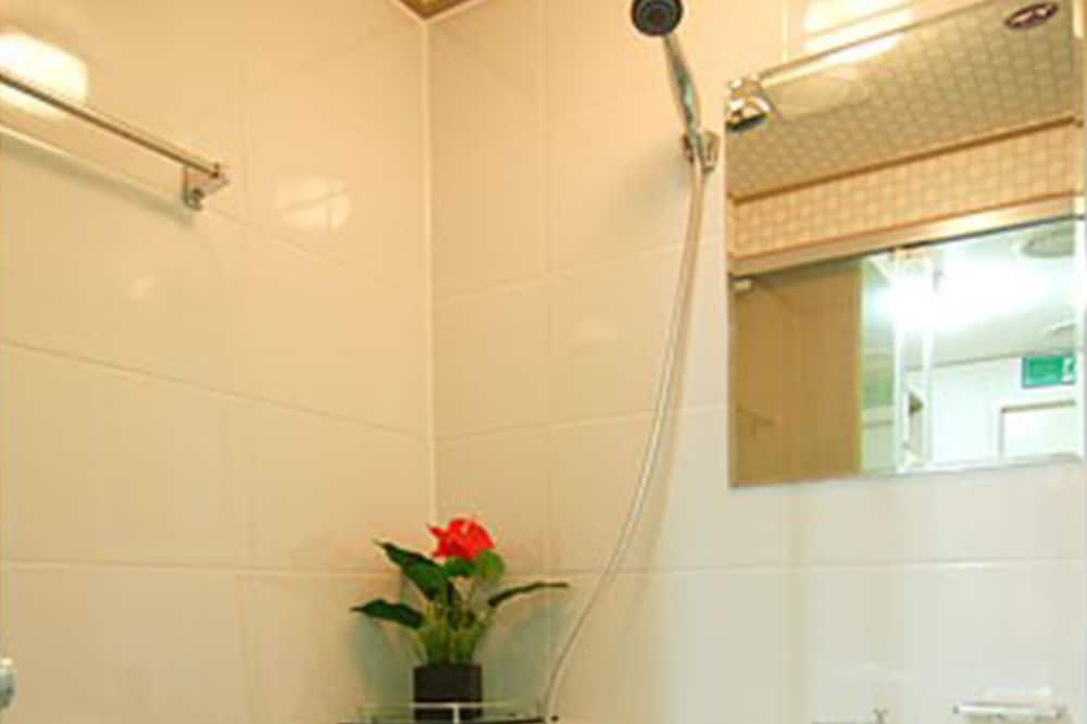 單人房 (Check-in: 2 PM) - 浴室