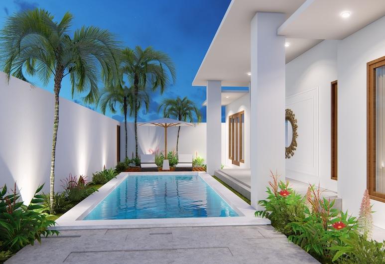 Monaco Blu Luxury Villas And Spa, Seminyak, Esterni