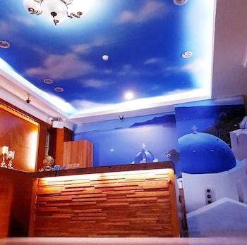Image de Blue Ocean Hotel à Kaohsiung