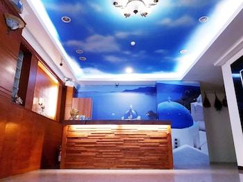 高雄藍海旅館的圖片