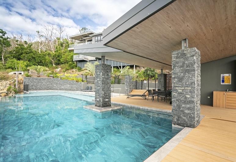 Hidden Cove Villa 6, Hamilton Island