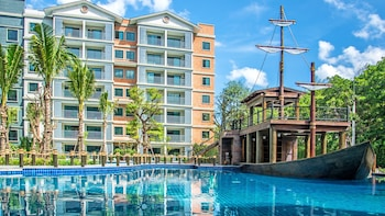 Picture of Title Residencies by Phuket Apartments in Sa Khu