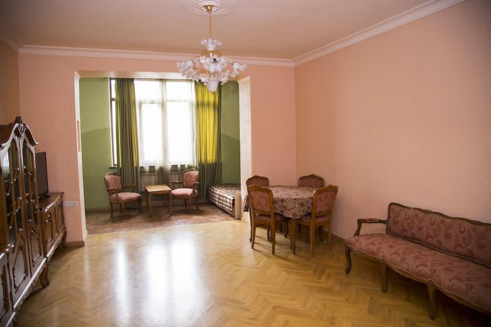 Apartment, 1 Schlafzimmer, Stadtblick - Profilbild