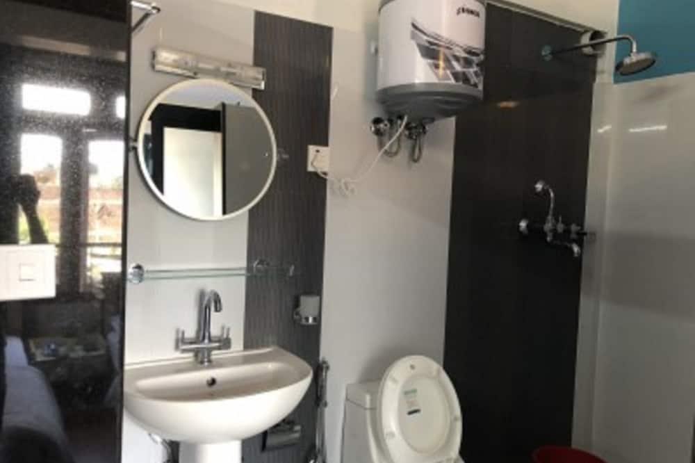 Liukso klasės numeris - Vonios kambarys