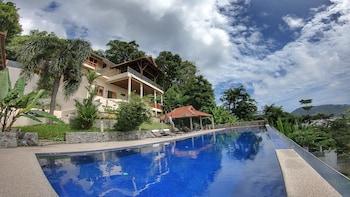 A(z) Patong Highpoint Villa hotel fényképe itt: Phuket