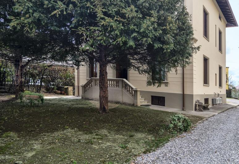 Villa Ricci Suites, Lucca