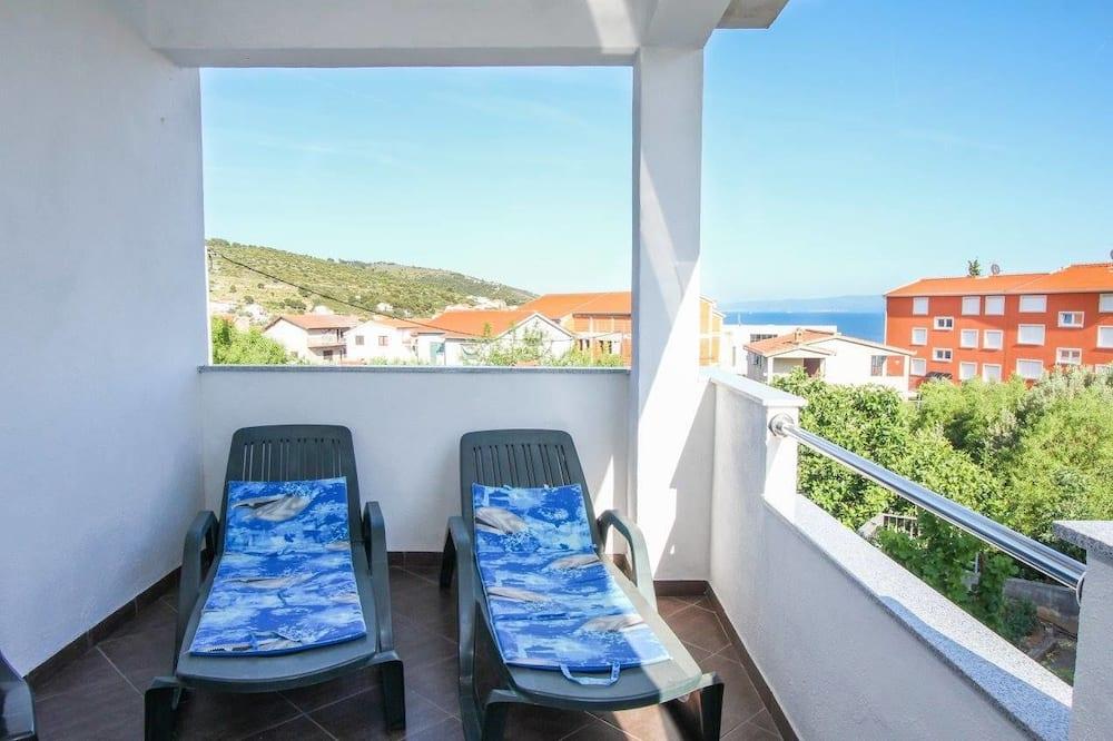 Studio apartment with Terrace M3 - Balcony